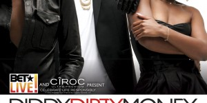 Diddy ft. Dirty Money at the Warfield