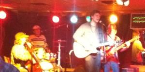 The Kyle Fletcher band
