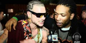 RiFF RAFF – TiME – Music Video