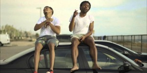 Childish Gambino – The Worst Guys (feat. Chance the Rapper)