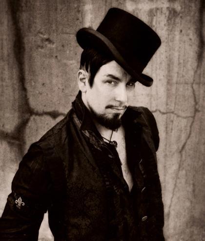 The Dark Cabaret of VOLTAIRE | New Music Monkey